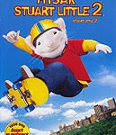 Myšiak Stuart Little 2 (2002)